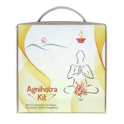 Agnihotra Copper Set
