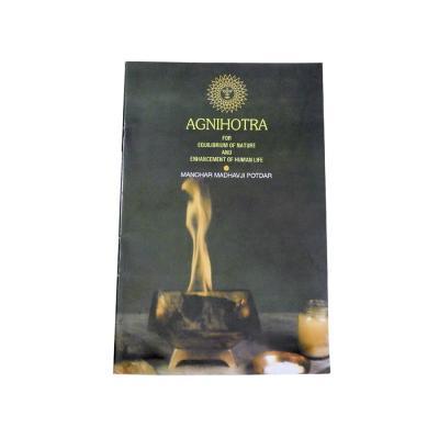 Agnihotra Book English