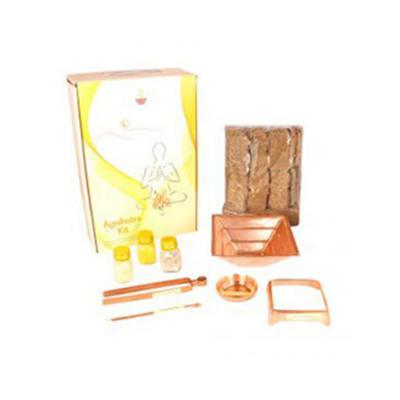 Agnihotra Travel Kit
